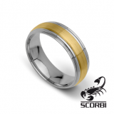 obrączki pierścionki
